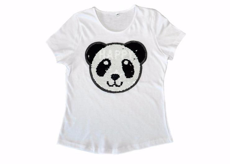 MODELO PANDA FOTO 1